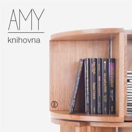 Amy knihovna